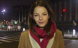 Lucie Bouzigues - France2