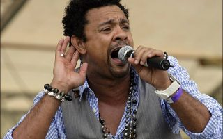 Shaggy contre DAESH