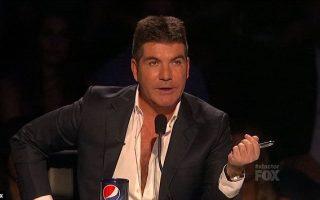 X Factor annulé pour le décès de la mère de Simon Cowell.