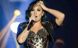 Demi Lovato, Kendji Girac et Louane étaient le samedi 5 septembre en concert à Saint-Quentin