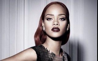 Rihanna égérie de Dior a pris la pose en combinaison moulante pour le magazine Dior