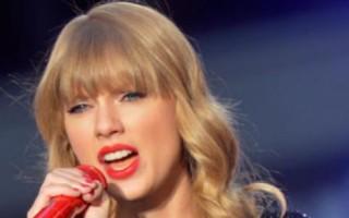 Taylor Swift presentera la cérémonie du MET Gala 2016