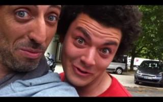 Kev Adams et Gad Elmaleh ont annoncé hier lundi, un spectacle commun qui s'intiyulera Tout Est Possible