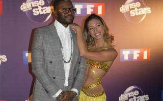 Djibril Cissé participe à danse avec les stars