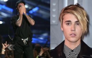 Justin Bieber en Espagne pour la promo de son nouvel album, a quitté un studio radio en pleine interview