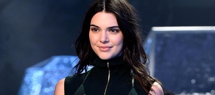 Kendall Jenner raconte ses problèmes de confiante en elle lorsqu'elle était adolescente