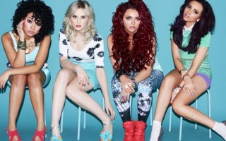 Les Little Mix ont dévoilé deux nouveaux titres extaits de Get Weird leur nouvel album