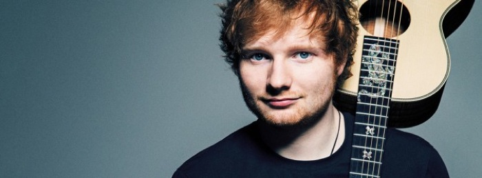 Ed Sheeran annonce son prochain album pour septembre 2016