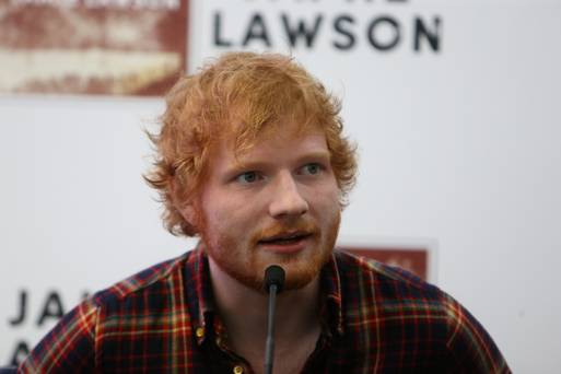 Ed Sheeran envisage de quitter les réseaux sociaux pour mener une vie normale