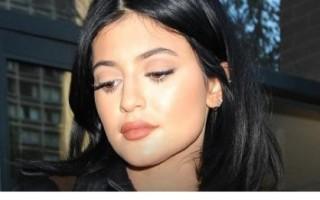 Kylie Jenner a confié à Time Magazine qu'elle voudrait vivre une vie normale à l'image de toutes les jeunes filles de son âge
