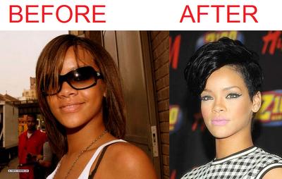 Rihanna, Beyoncé, Eva Langoria toutes accusées d'avoir eu recours au blanchiment de la peau pour être plus claires