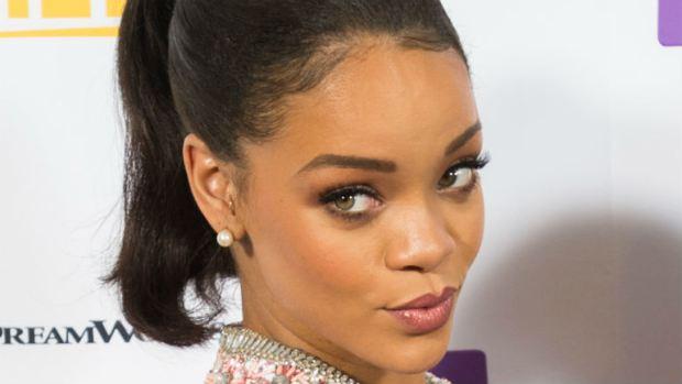 Rihanna beyoncé, nicki minaj drake...avant leur heure de gloire