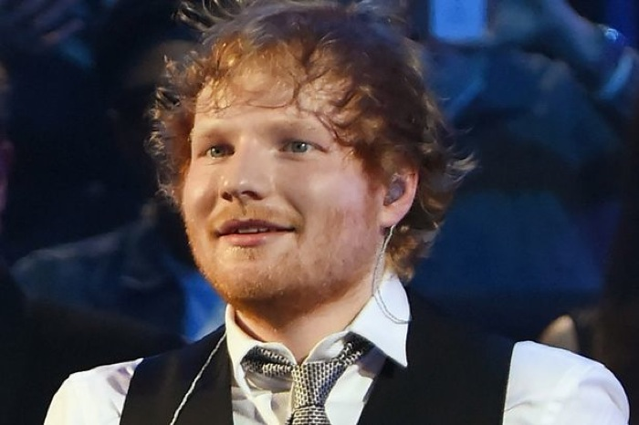 Ed Sheeran empoche selon Mirror, pas moins de 88 000 euros par concert, depuis le début de son X Tour