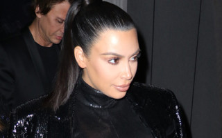 Kim Kardashian évoque la jalousie de North envers Saint